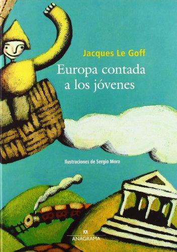 9788433904997: Europa Contada a Los Jovenes (Spanish Edition)
