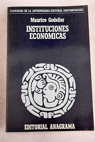 9788433905048: PA04. INSTITUCIONES ECONOMICAS
