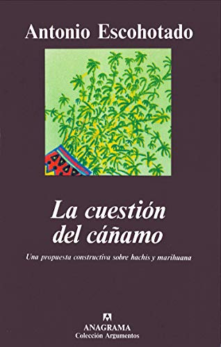 9788433905468: La Cuestion del Canamo (Spanish Edition)