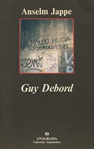 9788433905666: Guy Debord