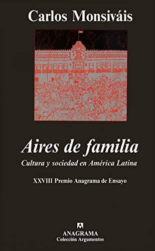 9788433905970: Aires de familia (Argumentos)