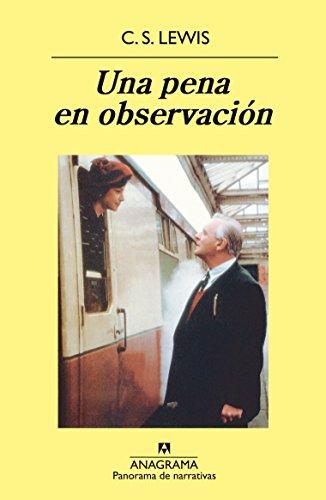 9788433906533: Una Pena En Observacion (Spanish Edition)