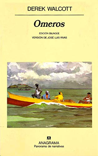 Omeros (Spanish Edition) (8433906593) by Derek Walcott