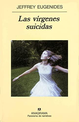 9788433906632: Las Virgenes Suicidas (Spanish Edition)