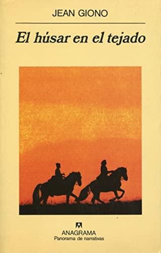9788433906861: El Husar En El Tejado (Spanish Edition)