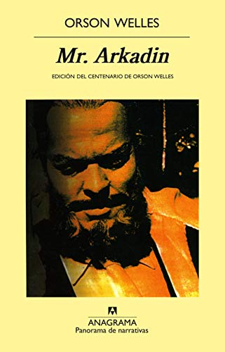 9788433906915: Mr. Arkadin (Panorama de Narrativas) (Spanish Edition)