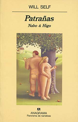 9788433906922: Patrañas (Nabo & Higo)