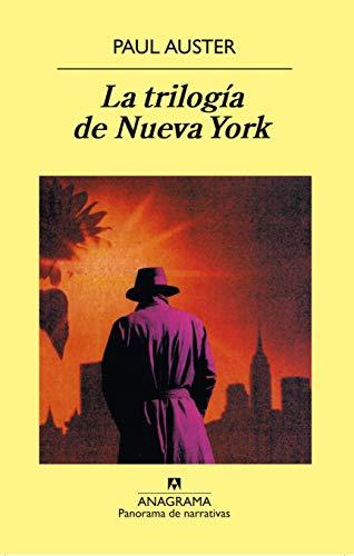 9788433906991: La trilogia de Nueva York (Panorama de Narrativas) (Spanish Edition)