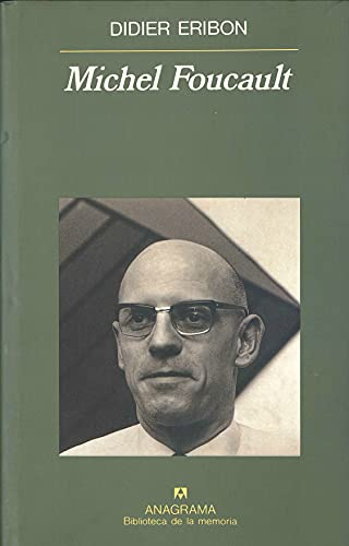 9788433907714: Michel Foucault (Spanish Edition)