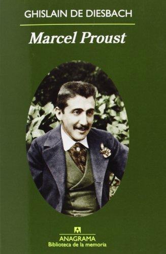 9788433907769: Marcel Proust (Biblioteca de la memoria)