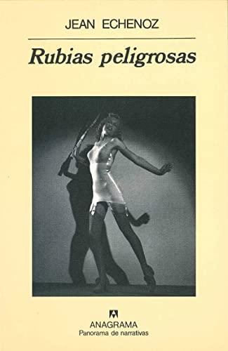 9788433908599: Rubias Peligrosas (Spanish Edition)