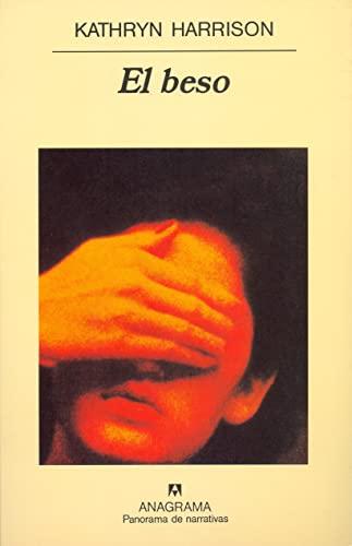 9788433908667: El Beso (Panorama de Narrativas) (Spanish Edition)