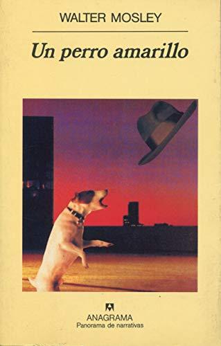 9788433908698: Un Perro Amarillo (Spanish Edition)