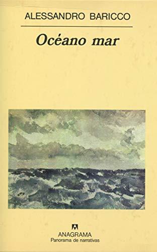 9788433908841: Océano mar: 414 (Panorama de narrativas)