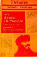 9788433909015: El Estado y la revolución