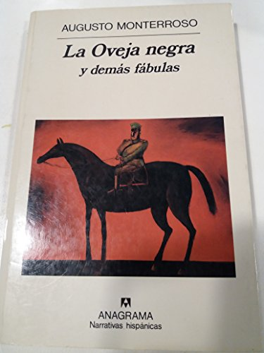 9788433909244: Oveja Negra, La (Spanish Edition)