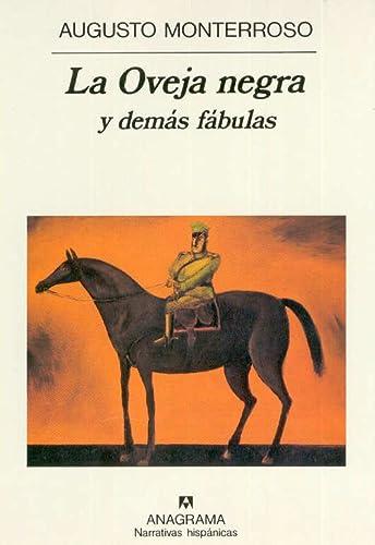 9788433909244: Oveja Negra, La (Spanish Edition)