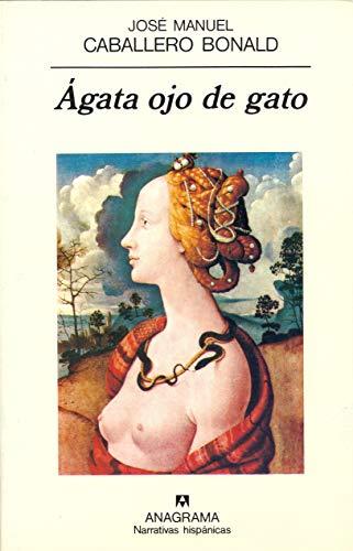 9788433909435: Agata ojo de gato / Agata Cat Eye (Spanish Edition)