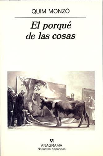 9788433909640: El Porque De Las Cosas