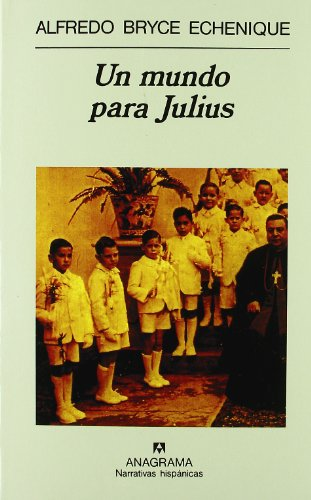 9788433909893: Un mundo para Julius / A World for Julius (Spanish Edition)