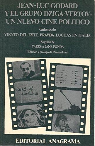 9788433910134: Jean-luc godard y el grupo dziga-vertov : un nuevo cine politico