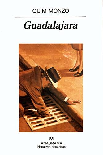 9788433910554: Guadalajara