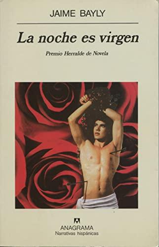 9788433910691: La Noche Es Virgen (Spanish Edition)