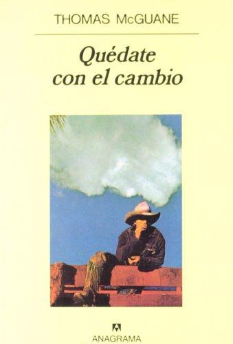 9788433911407: QUEDATE CON EL CAMBIO (Spanish Edition)