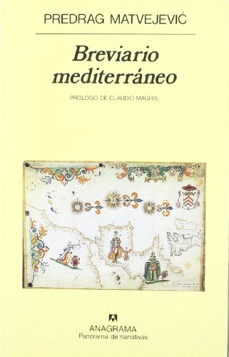 9788433911445: Breviario mediterráneo (Panorama de narrativas)