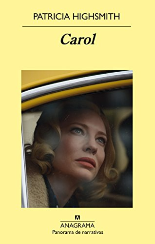 Carol: HIGHSMITH, Patricia