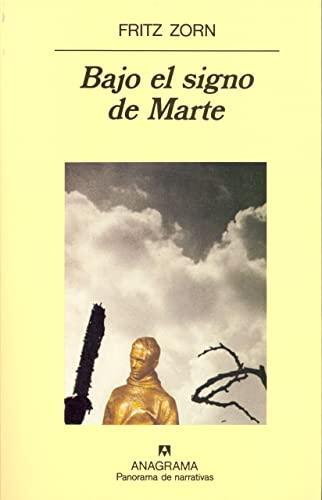 9788433911605: Bajo El Signo de Marte (Spanish Edition)