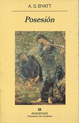 9788433911667: Posesion (Spanish Edition)