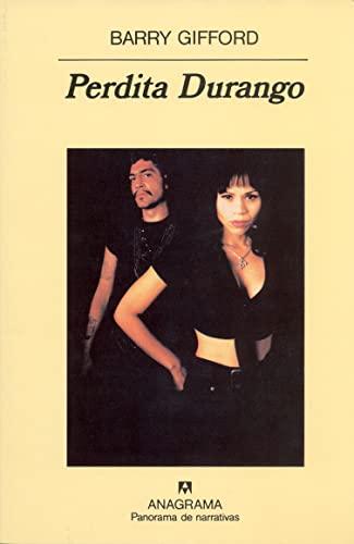 9788433911742: Perdita Durango (Panorama de narrativas)