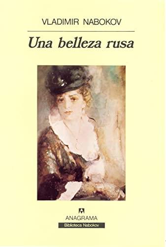 Una Belleza Rusa Y Otras Historias: Vladimir Nabokov