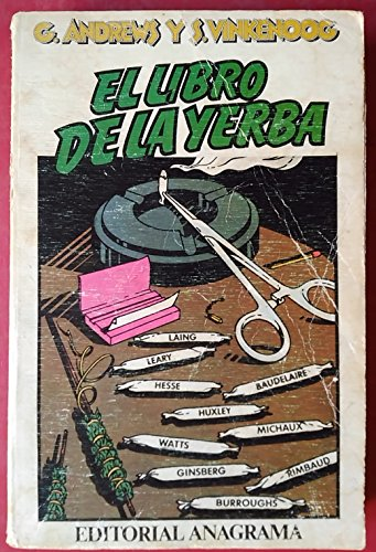 9788433912060: El Libro de la Yerba (Contraseñas)