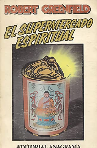 9788433912152: El supermercado espiritual