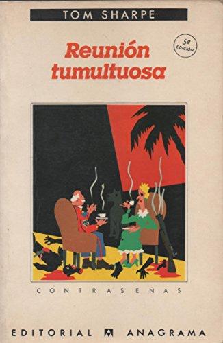 9788433912596: REUNION TUMULTUOSA (CON)