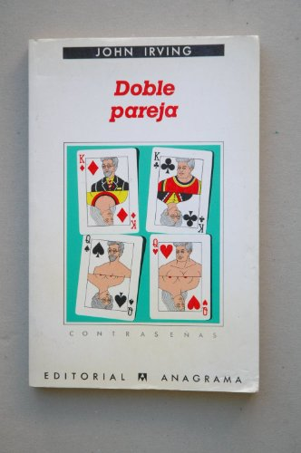 9788433912749: Doble Pareja / Double Pair (Spanish Edition)
