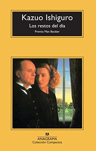 9788433914293: Los Restos del Dia (Spanish Edition)
