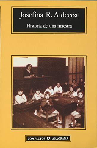 9788433914606: Historia De Una Maestra
