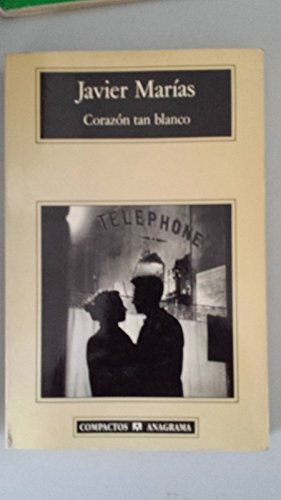 9788433914637: Corazon Tan Blanco (Fiction, Poetry & Drama) (Spanish Edition)