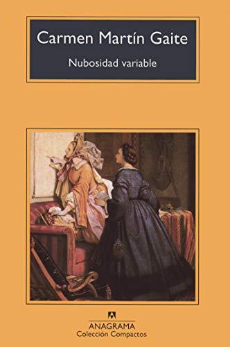 9788433914651: Nubosidad Variable