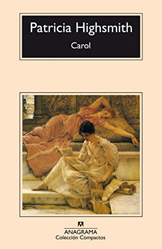 9788433914750: Carol (Compactos Anagrama)