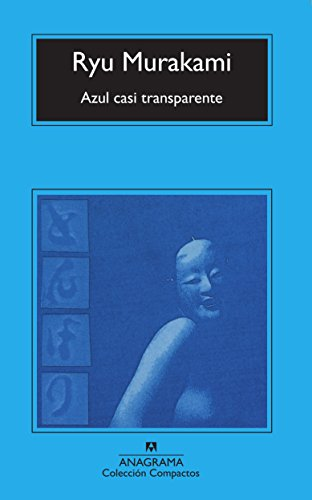 9788433914798: Azul Casi Transparente (Spanish Edition)