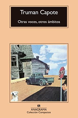 9788433914859: Otras voces, otros ambitos (Spanish Edition)