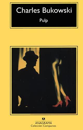 9788433914873: Pulp (Spanish Edition)
