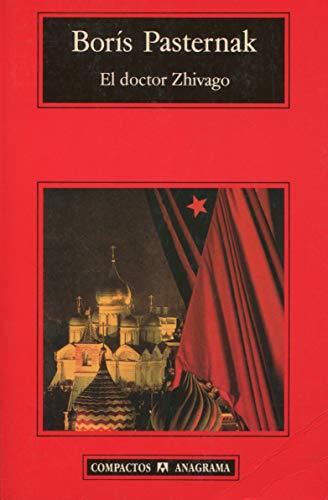 9788433914910: El doctor Zhivago: 160 (Compactos)