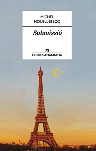 9788433915207: Submissio (Llibres Anagrama)