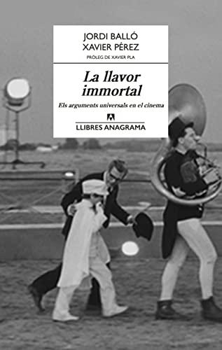 9788433915269: La llavor immortal (Llibres Anagrama)