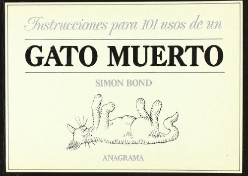 INSTRUCCIONES PARA 101 USOS (9788433916792) by SIMON BOND